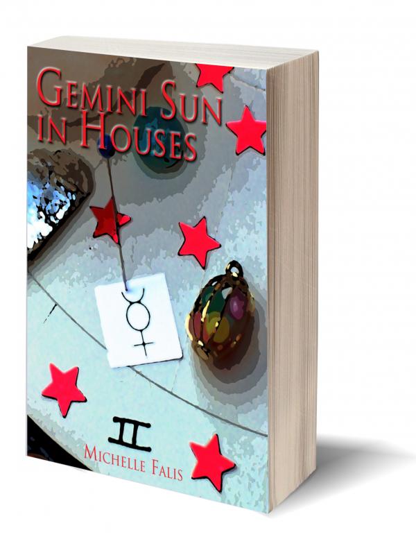 Gemini Book Cover