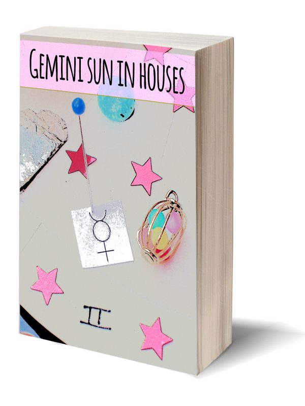 Gemini-Sun-in-Houses