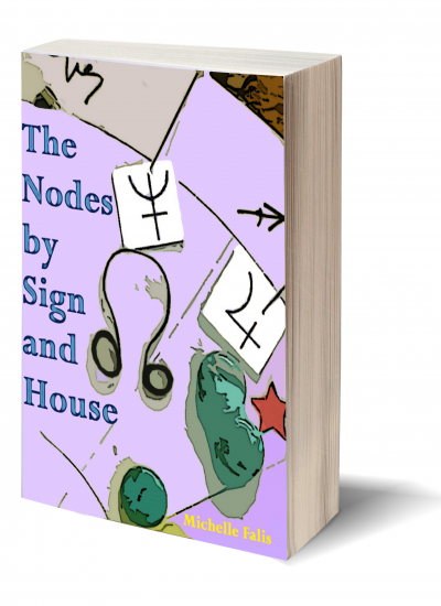 Nodes by Sign and House Cover