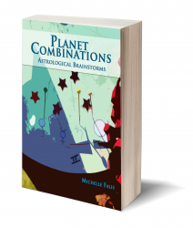 Planet Combinations Cover