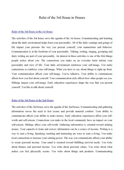 Sample page 1