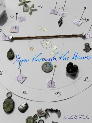 Signs through the Houses AstroFix Edition