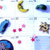 calendar bright