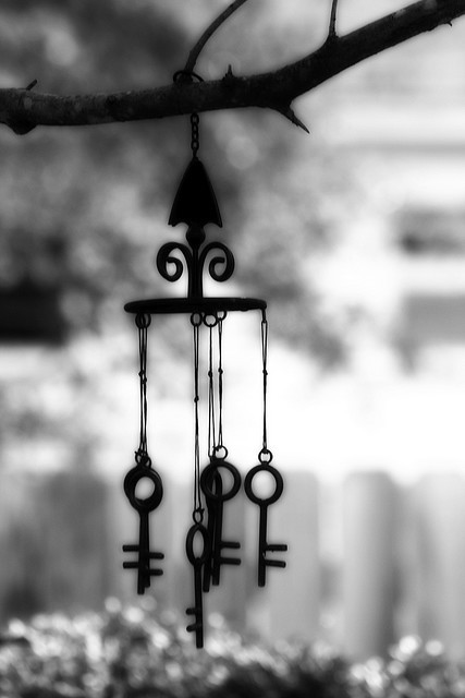 dark keys