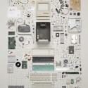 """Things Come Apart #25"" by Tom McClellan"