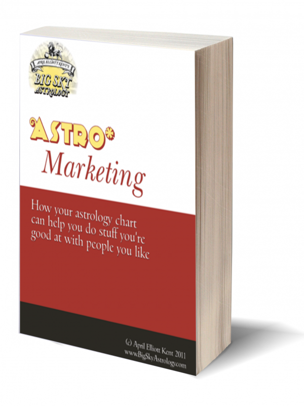 AstroMarketing Cover