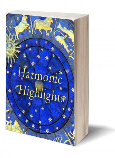 Harmonic Highlights Cover