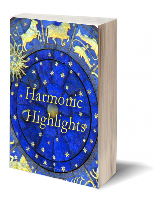 Harmonic Highlights Cover