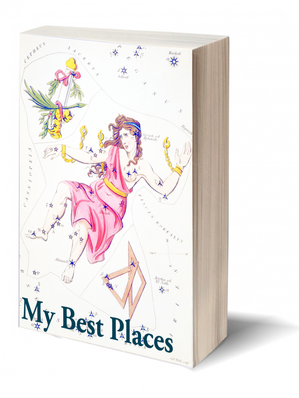My Best Places Report Cover