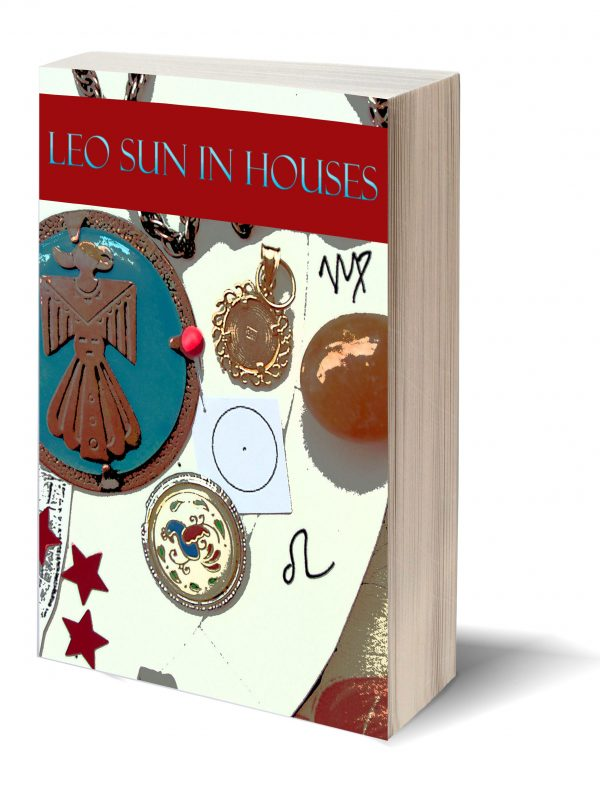 Leo-Sun-in-Houses