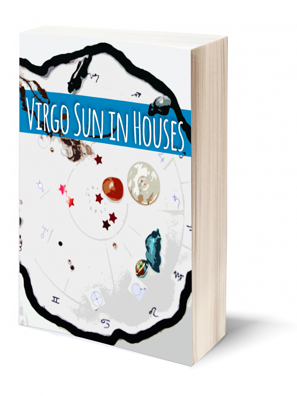 Virgo Sun in Houses