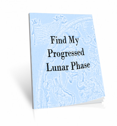 find-my-progressed-lunar-phase-report