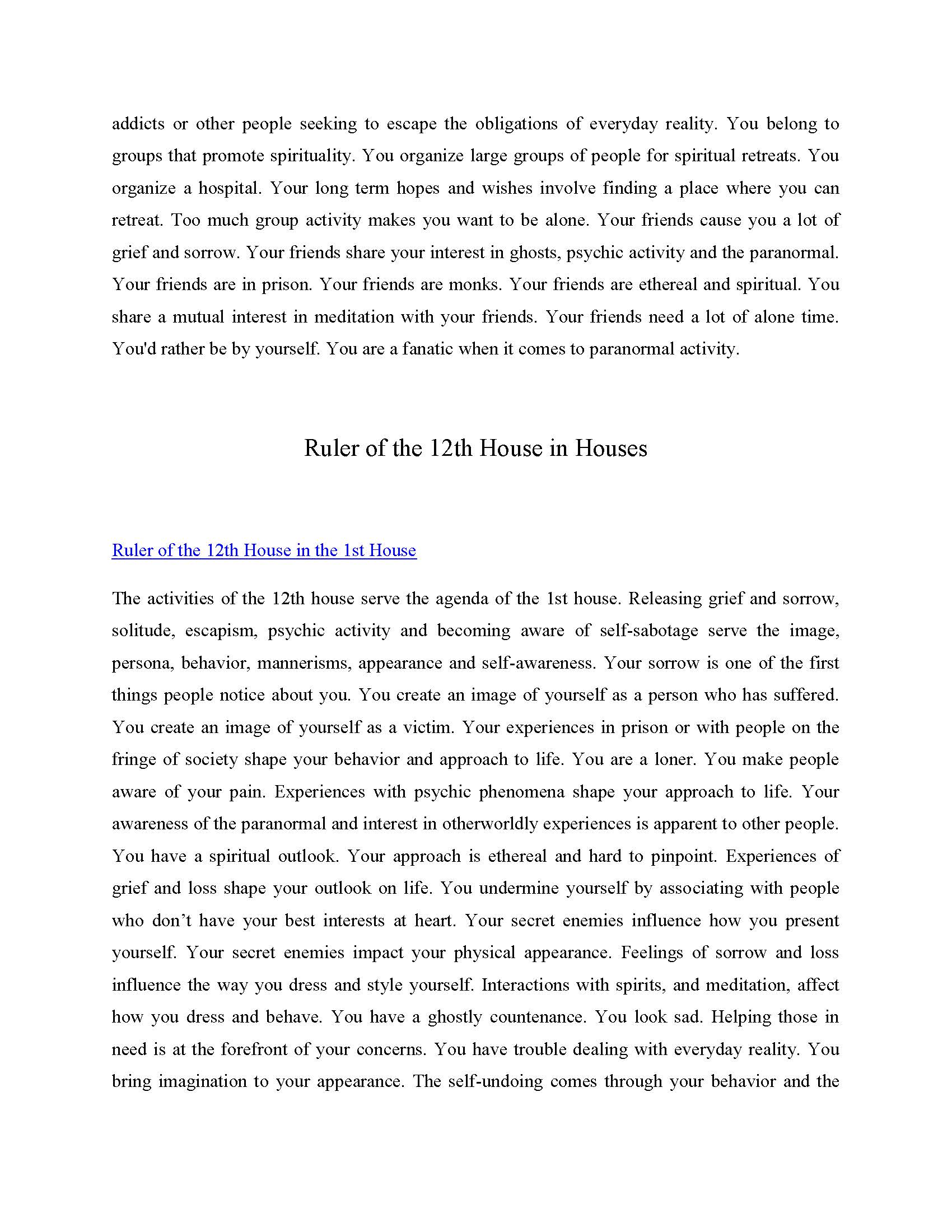 Rulers of houses in houses ebook astrofix category astrofix ebooks fandeluxe Epub