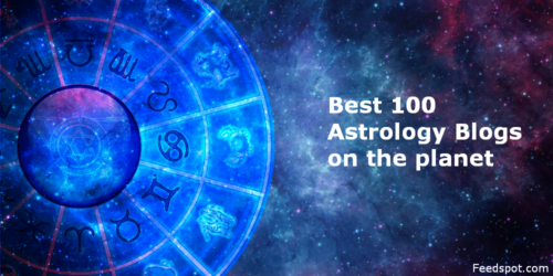 best astrology blogs on the planet