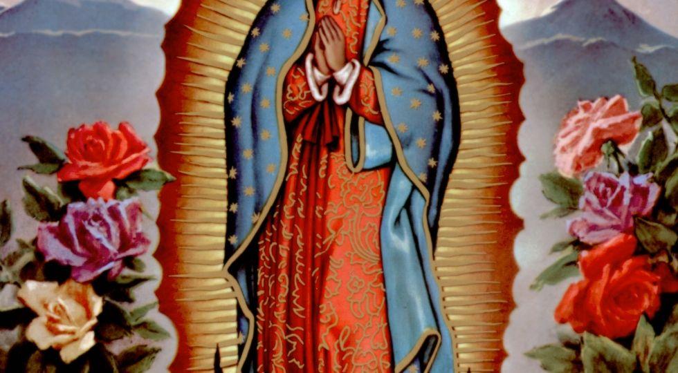 virgo virgin of guadalupe astrology