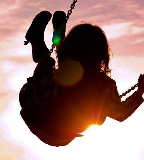 girl-on-a-swing