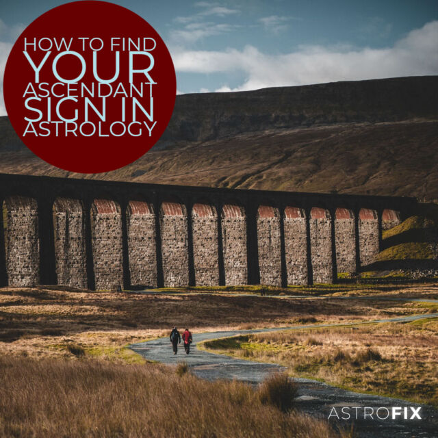 How to Find Your Ascendant Sign in Astrology AstroFix