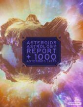 ASTEROIDS ASTROLOGY REPORT ASTROFIX