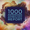 1000 Asteroids Astrology Report
