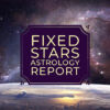 Fixed Stars Astrology Report