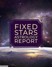 AstroFix Fixed Stars Astrology Report image