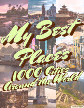 AstroFix My Best Places - Around the World Image