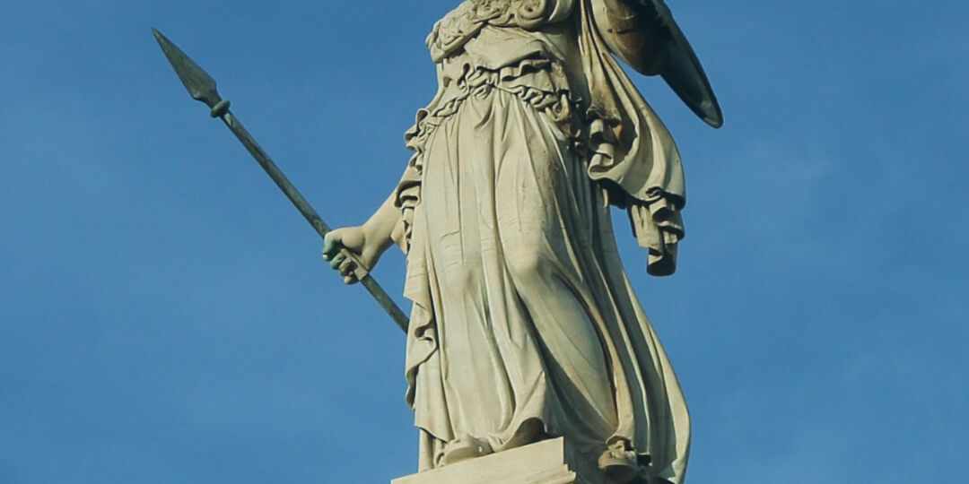 PALLAS ATHENE IN ASPECT TO THE PLANETS IN ASTROLOGY AstroFix