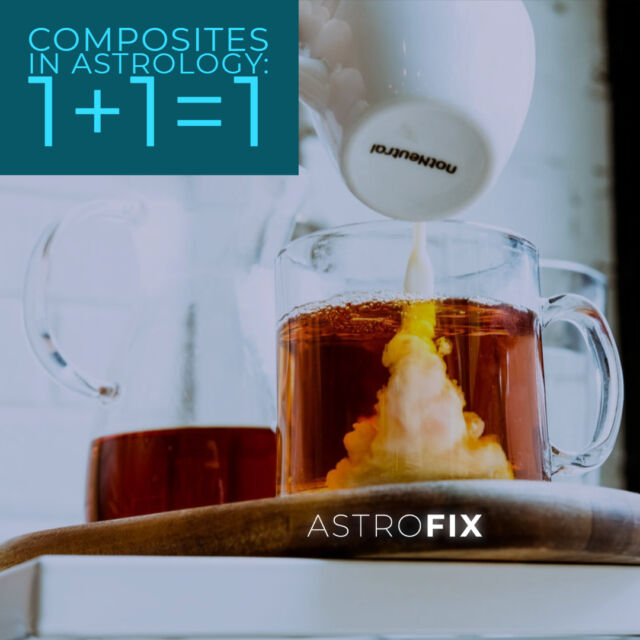 Composites in Astrology_ 1+1=1 AstroFix