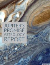 AstroFix Jupiters Promise Astrology Report Photo