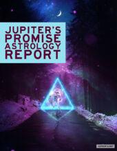 AstroFix Jupiters promise astrology report image