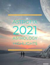 AstroFix 2021 astrology highlights