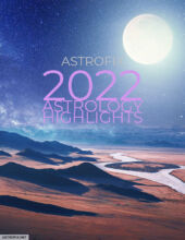 AstroFix 2022 Astrology Highlights