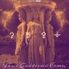 4 Goddesses Astrology Report: Ceres, Juno, Pallas & Vesta