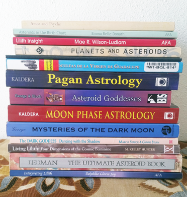 asteroid books
