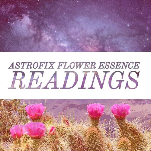 ASTROFIX FLOWER ESSENCE AND ASTROLOGY READINGS