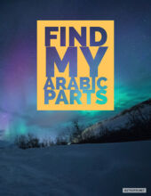 AstroFix Find My Arabic Parts Astrology Report