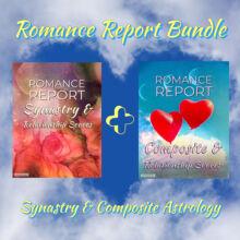 AstroFix Romance Report Bundle Astrology image