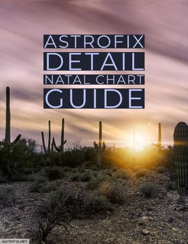 AstroFix Detail Natal Chart Guide image
