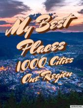 AstroFix My Best Places - 1000 Cities One Region Image