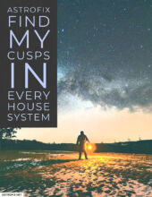 AstroFix Find My Cusps in Every House System_image