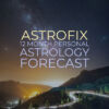 12 Month Personal Astrology Forecast
