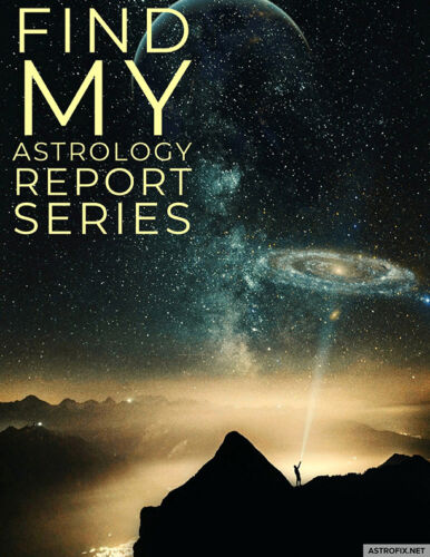 AstroFix Find My Astrology Reports Series Placeholder